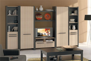 Основные преимущества модульной мебели