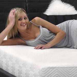 Что лучше: купить кровать или спать на ортопедическом матрасе?