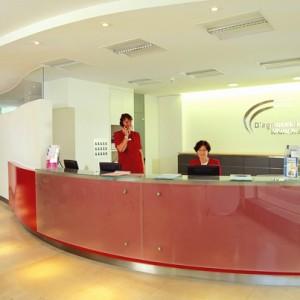 Многопрофильная клиника «АкадемМед»