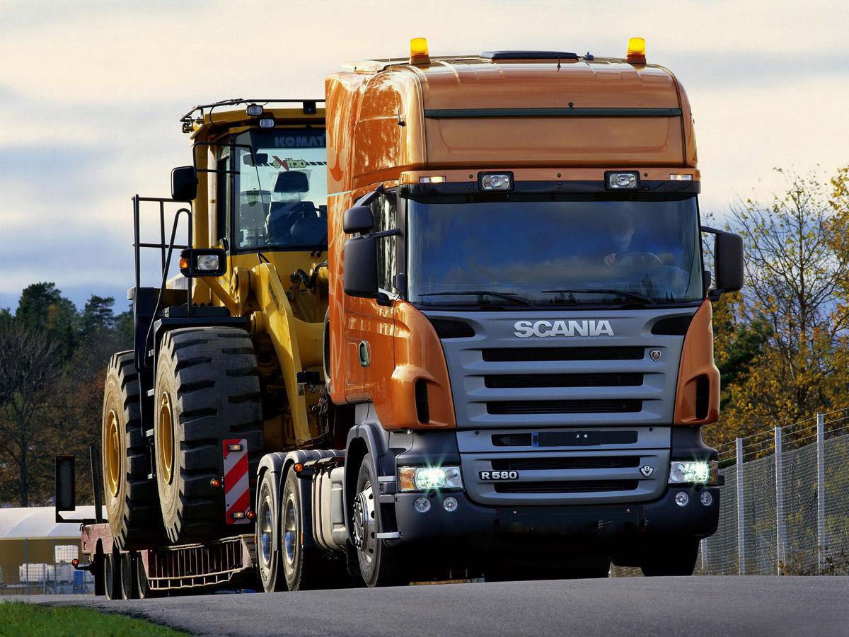 перевозка негабаритных грузов автотранспортом по россии и европе